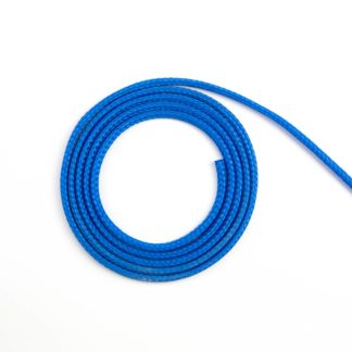 6mm Poly Rope Blue